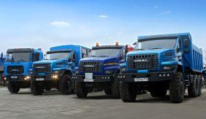 Автозавод «Урал»