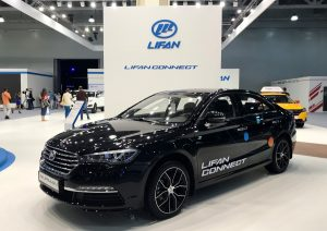 Lifan Connect
