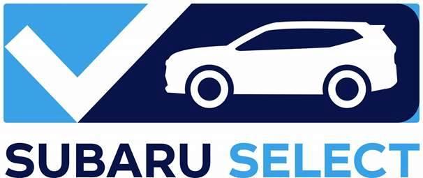 Subaru Select