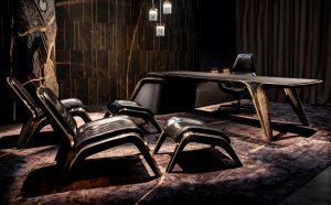 коллекцию мебели